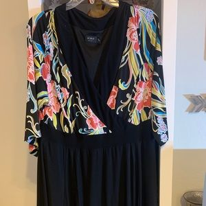 Igigi midi dress worn one 18/20